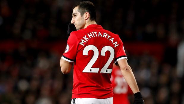 Gunners move a 'dream' for Mkhitaryan