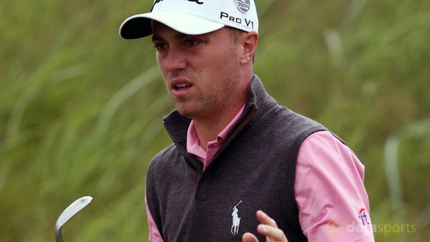 Justin-Thomas-Golf
