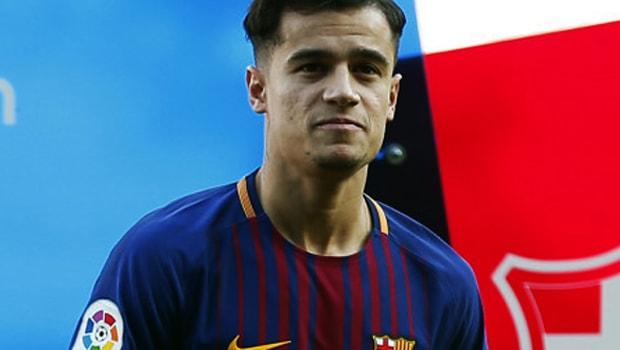 Philippe-Coutinho-Barcelona