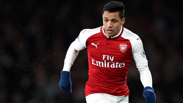 Sanchez delighted to join 'biggest club in the world'