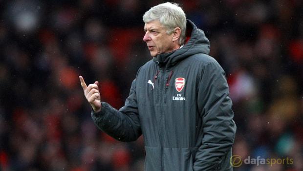 Arsenal-coach-Arsene-Wenger