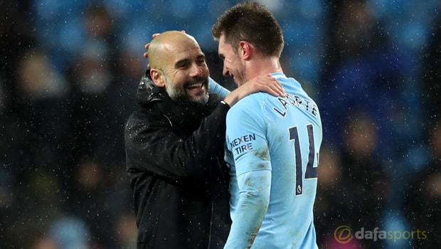 Aymeric-Laporte-and-Pep-Guardiola-Manchester-City
