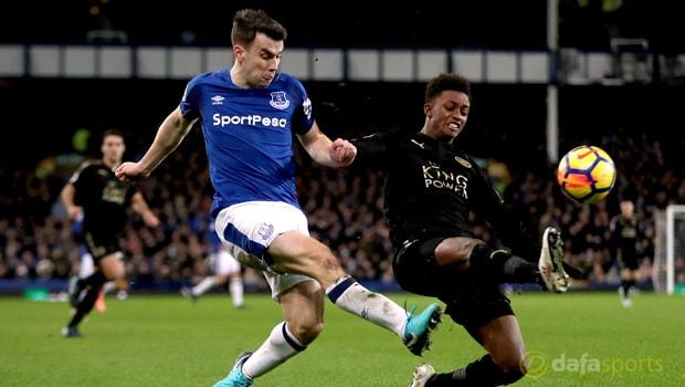 Everton-full-back-Seamus-Coleman