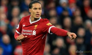 Liverpool-defender-Virgil-Van-Dijk