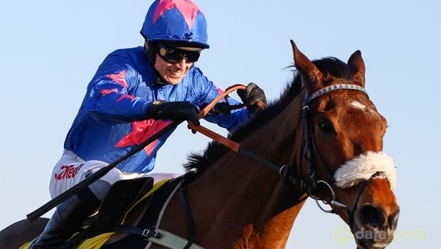Paddy-Brennan-and-Cue-Card-Horse-Racing