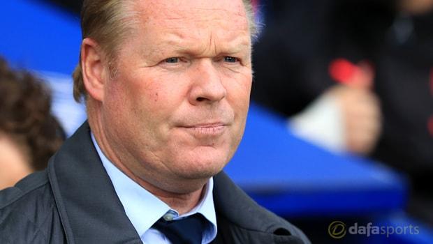 Ronald-Koeman-new-Netherlands-boss