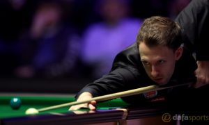 Snooker-World-Grand-Prix-Judd-Trump