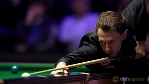 Snooker-World-Grand-Prix-Judd-Trump