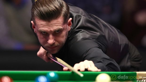 World-number-one-Mark-Selby-Snooker
