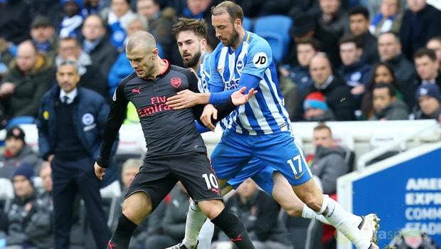 Brighton-&-Hove-Albion-striker-Glenn-Murray