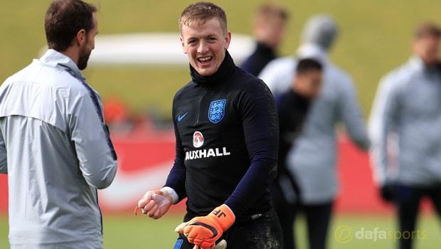 Jordan-Pickford-England--International-Friendly
