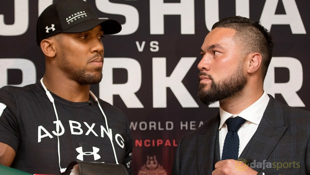 Joseph-Parker-vs-Anthony-Joshua-Boxing