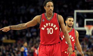 Toronto-Raptors-star-DeMar-DeRozan