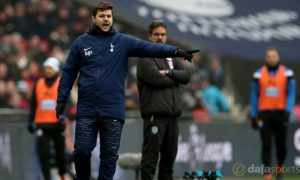 Tottenham-Hotspur-manager-Mauricio-Pochettino