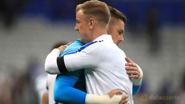 Jack-Butland-and-Joe-Hart--England-World-Cup-2018-min
