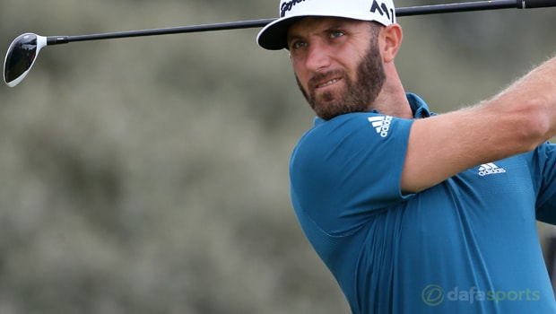 Dustin-Johnson-Golf-FedEX-St-Jude-Classic-min