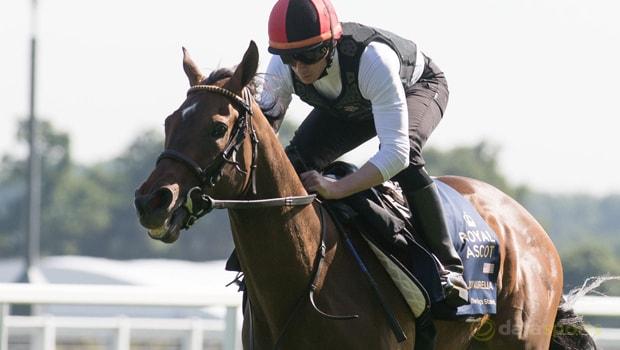 Lady-Aurelia-and-Wesley-Ward-Horse-Racing-min