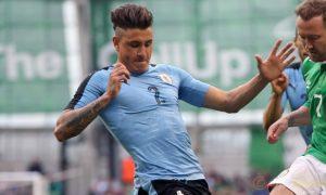 Uruguay-defender-Jose-Maria-Gimenez-World-Cup-2018-min
