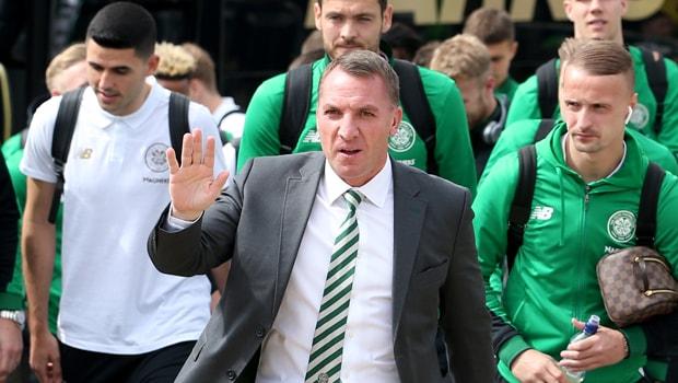 Brendan Rodgers Celtic Champions League qualifier-min