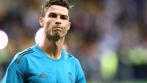 Cristiano Ronaldo Juventus-min
