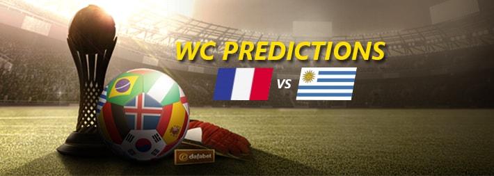 France V Uruguay-min