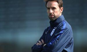 Gareth Southgate England World Cup-min