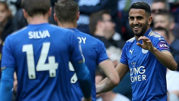 Riyad Mahrez Manchester City-min