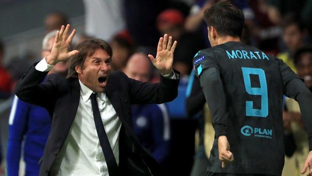 Alvaro-Morata-and-Antonio-Conte-Chelsea-min