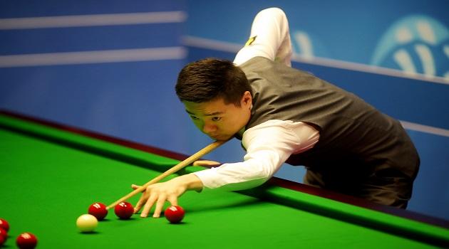 Ding Junhui Snooker Other Sports