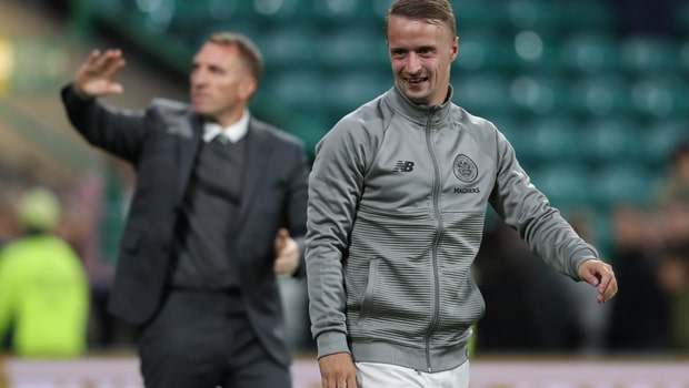 Celtic-manager-Brendan-Rodgers-and-Leigh-Griffiths-Europa-League-min