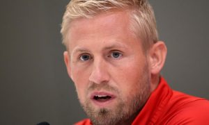 Kasper-Schmeichel-Denmark-goalkeeper-UEFA-Nations-League-min