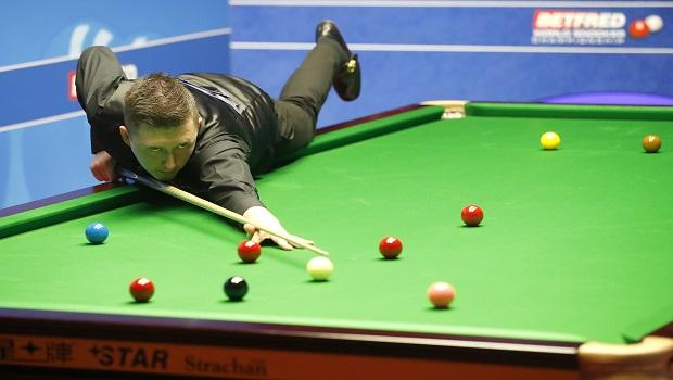 Kyren Wilson Snooker Shanghai Masters