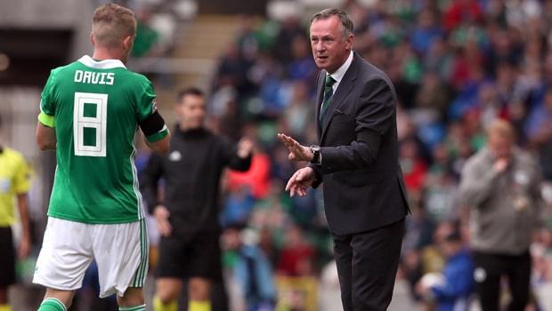Michael-O-Neill-Northern-Ireland-coach-UEFA-Nations-League-min