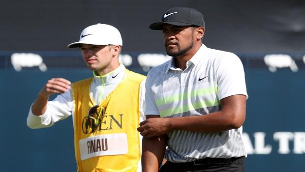 Tony Finau Golf Ryder Cup