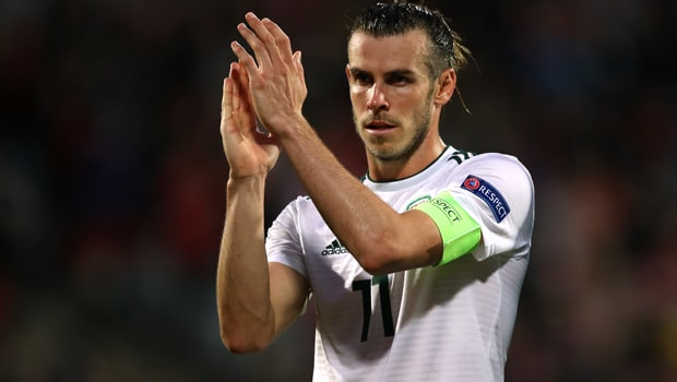 Ryan Giggs confirms Gareth Bale Wales Nations League