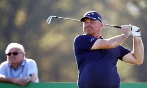 Thomas Bjorn 2018 Ryder Cup captain Golf