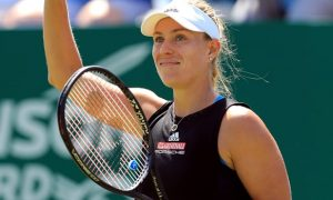 Angelique-Kerber-Tennis