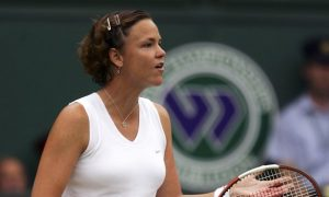 Lindsay-Davenport-Tennis