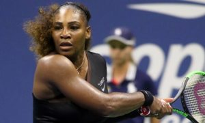 Serena-Williams-Tennis-French-Open