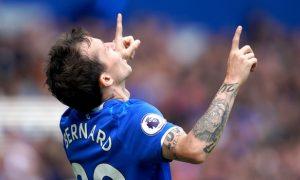 Bernard-Everton