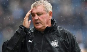 Steve-Bruce-Newcastle-United-manager