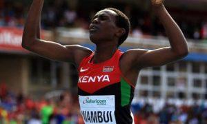 Jackline-Wambui
