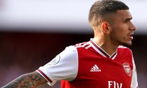 Lucas-Torreira-Arsenal