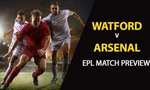 Watford-vs-Arsenal