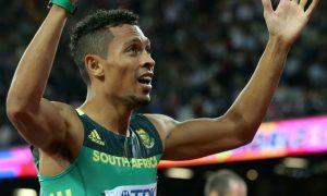 Wayde-Van-Niekerk-South-Africa-Athletics