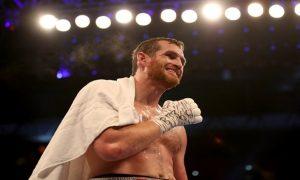 David Price Boxing