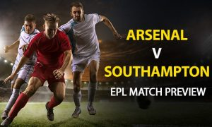 Arsenal-vs-Southampton
