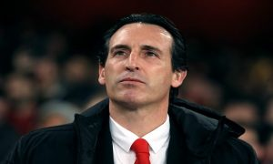 Arsenal's Emery era comes to an abrupt end