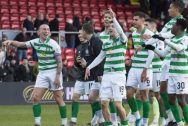 Celtic return with an impressive win - Celtic vs Ross County