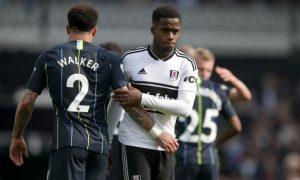 Charlton shut down Fulham - Manchester City vs Fulham